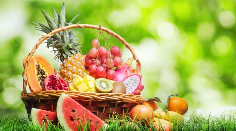 Изучаем характер по фруктам