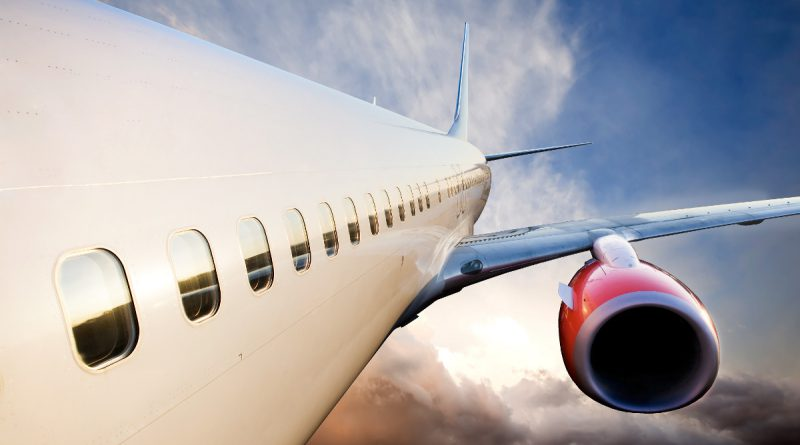 Вредно ли летать самолетами