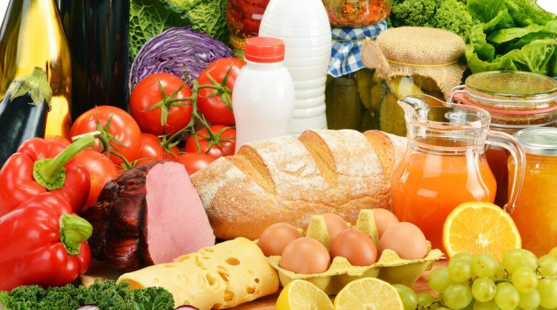 Раздельное питание - мифы и реальность