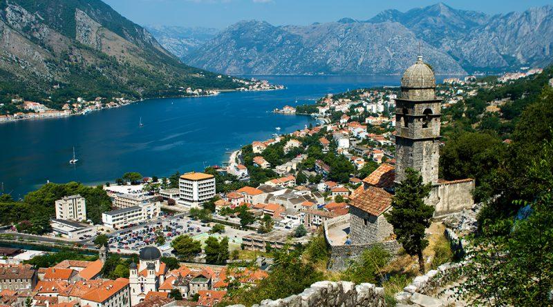 Черногория – заповедник в центре Европы