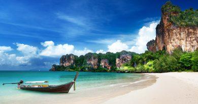 Тайские каникулы