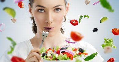 Питание и красота