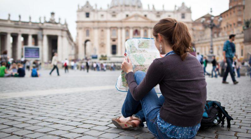По миру со студенческой картой