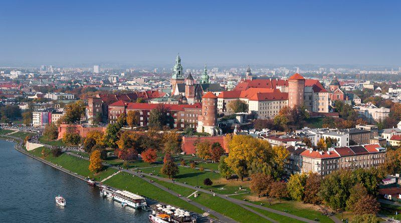 А не съездить ли нам в Польшу