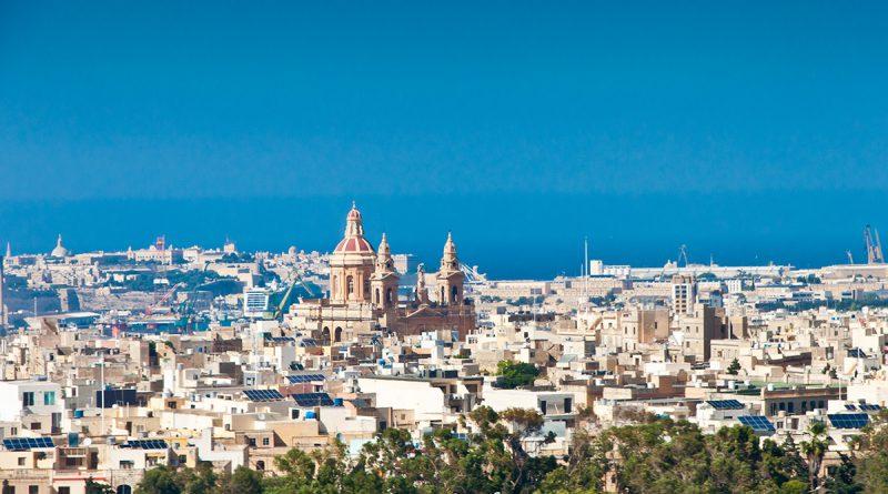 Незнакомая Мальта