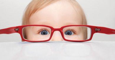 Детский вопрос: Откуда берутся дети?
