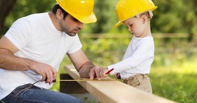 Конфликты в семье: отцы и дети