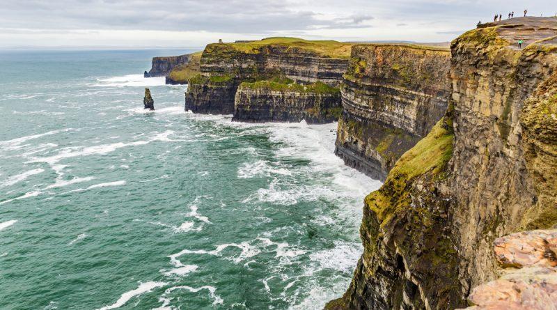 Ирландия – страна, которую стоит посетить каждому
