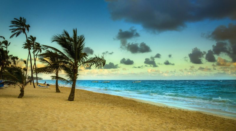 Гваделупа – жемчужина Малых Антильских островов
