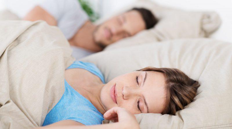 Как наладить свой режим сна