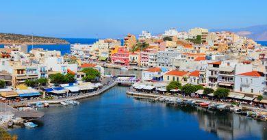 Крит — остров притягательных противоречий