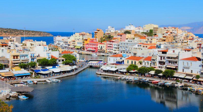 Крит - остров притягательных противоречий