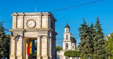 Молдова – страна виноделия