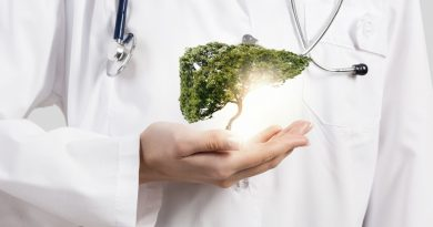 Новый прорыв в лечении гепатита С