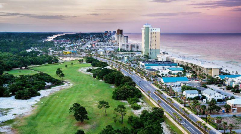 Панама – отдых на Карибском и Тихоокеанском побережье