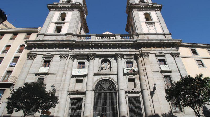 Коллегиальная церковь Святого Исидора в Мадриде