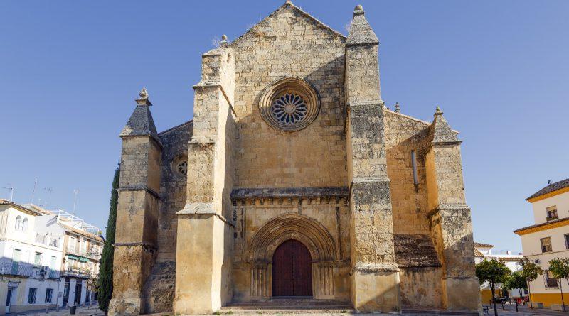 Церковь Святой Марины в Кордове