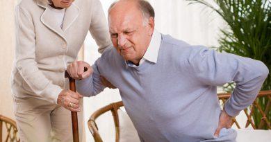 Остеохондроз - причины и лечение