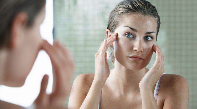 Правила ухода за чувствительной кожей