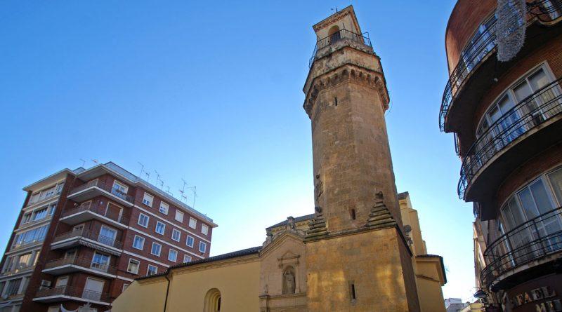 Церковь Сан Николас де ла Вилла в Кордове