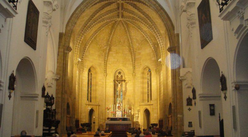 церковь Святого Ипполита в Кордове