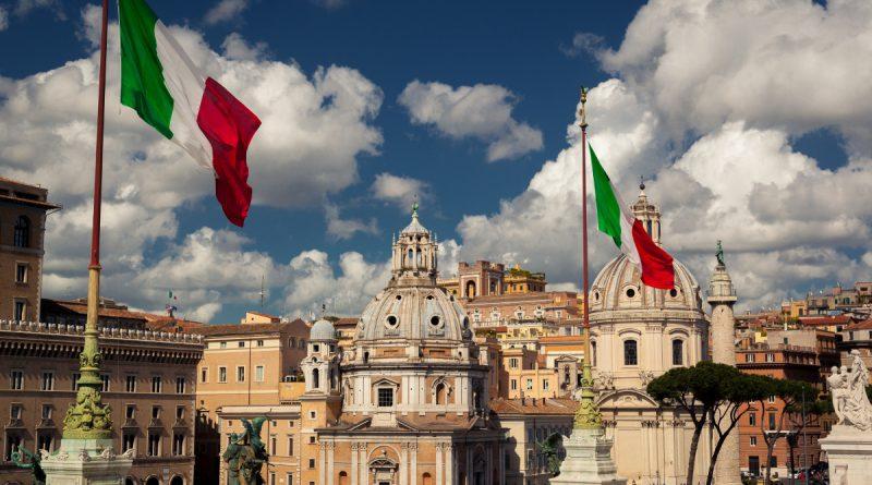 Как сэкономить в Риме