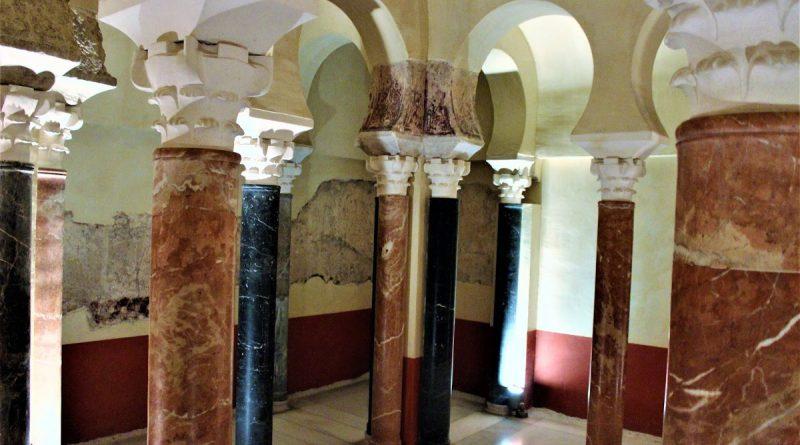 Калифские бани в Кордове