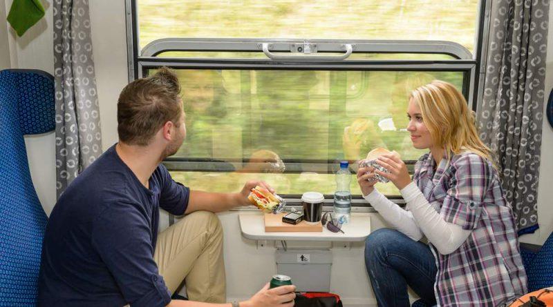 Правильное питание в путешествии