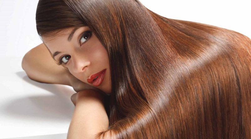 Секреты здоровья и красоты волос