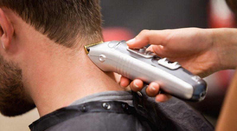Современные машинки для стрижки волос