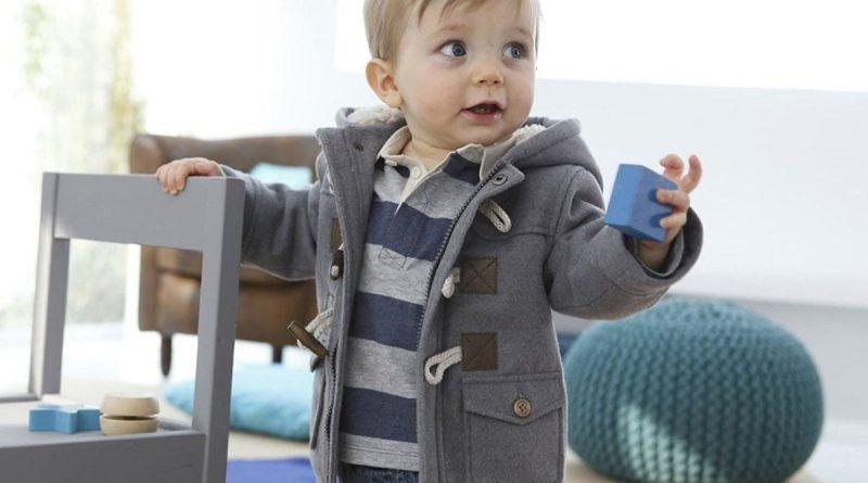 Тренды детской моды