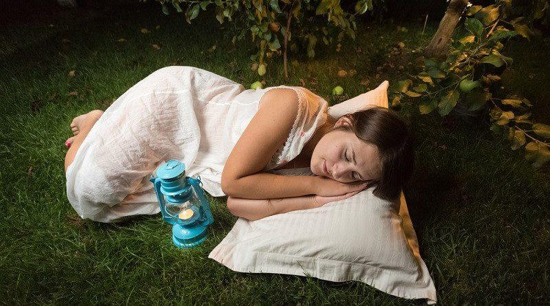 Выбираем женскую одежду для сна