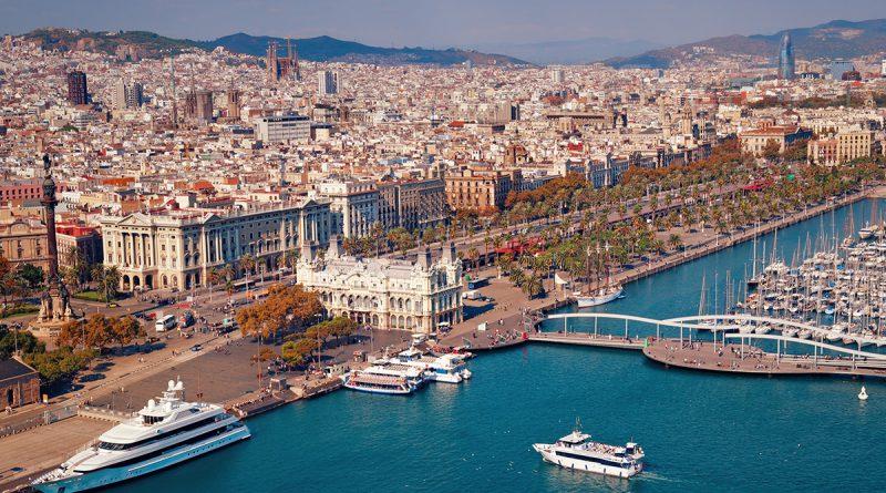 популярные экскурсии в Барселоне