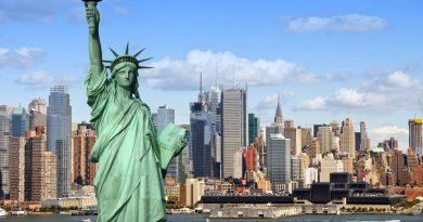 Туры в США — как правильно организовать поездку и что посмотреть