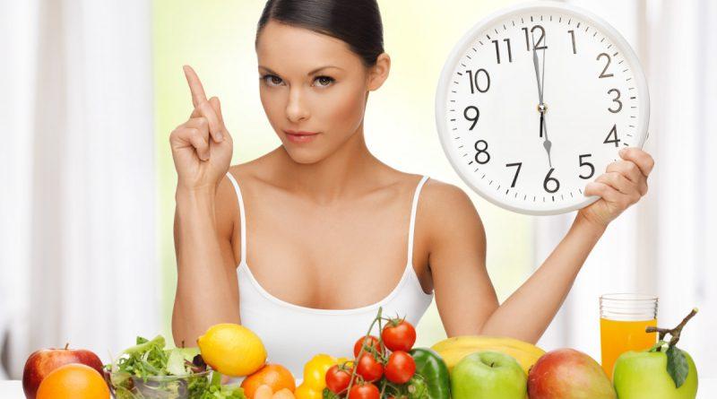 Диеты и похудение