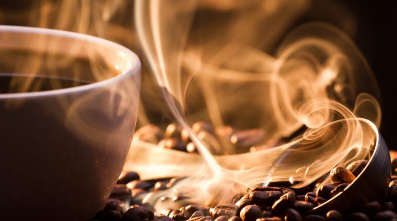 Кофе — вред и польза в одной чашке