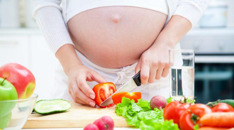 Сладкое при беременности — вредно ли?