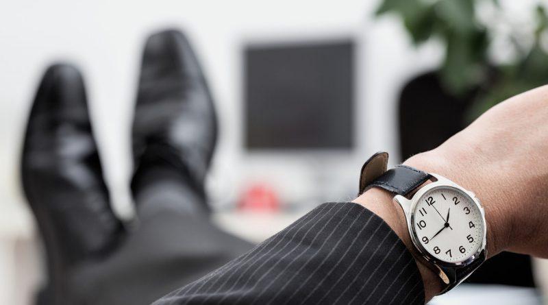 Часы – идеальный подарок для мужчины