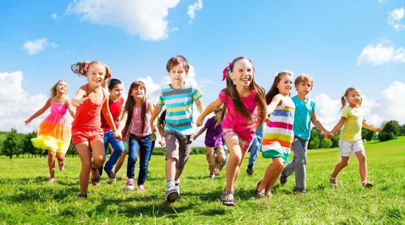 Тенденции детской моды нового сезона