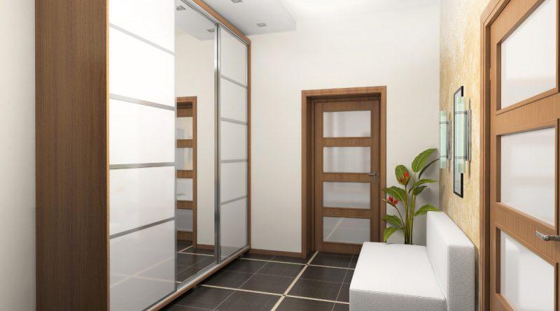 Создание уюта в небольшой квартире