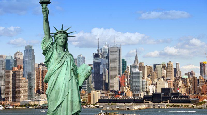 Туры в США